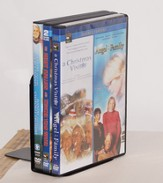 Triple Double-Feature Family Pack DVD