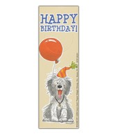 Wags & Whiskers Birthday Bookmarks, 36