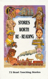 Stories Worth Re-reading Deluxe