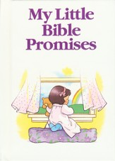 My Little Bible Series: Promises - eBook
