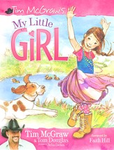 My Little Girl - eBook