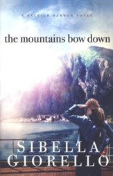The Mountains Bow Down, Raleigh Harmon Series #3