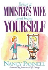 Being a Minister's Wife and Being Yourself