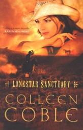 Lonestar Sanctuary, Lonestar Series #1