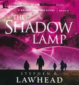 #4: Shadow Lamp - unabridged audiobook on CD