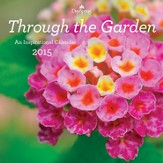 2015 Through the Garden Wall Calendar