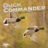 2015 Duck Dynasty, Duck Commander Wall Calendar