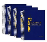 Gather 3rd Edition-Keyboard Spiral Hymnal
