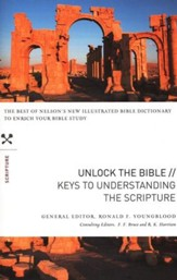 Unlock the Bible: Keys to Understanding the Scripture