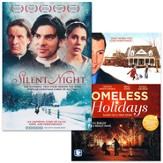 Silent Night & Homeless for the Holiday 2-Pack