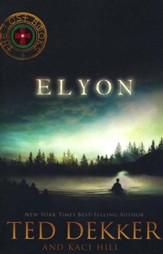 Elyon, The Lost Books #6