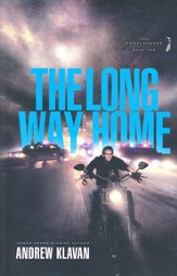The Long Way Home, Homelanders Series #2