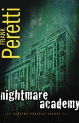 Nightmare Academy: Book 2 in The Veritas Project - eBook