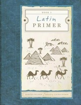 Latin Primer #3 Student Text, Third Edition