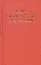 Hymns Ancient and Modern - New Standard Edition