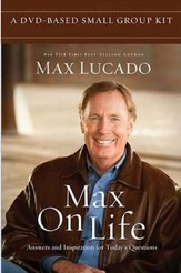 Max on Life DVD Based Small Group Kit
