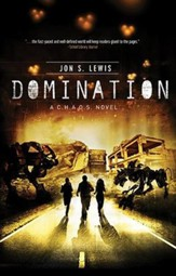Domination, C.H.A.O.S. Series #3
