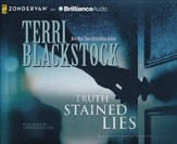 #1: Truth Stained Lies - unabridged audiobook on CD