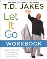 Let It Go Workbook