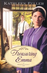 Treasuring Emma, Middlefield Family Series #1