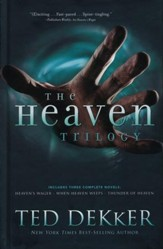 The Heaven Trilogy - Heaven's Wager, Thunder of Heaven & When Heaven Weeps - Slightly Imperfect