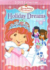 Holiday Dreams, DVD