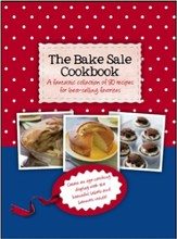The Bake Sale Cookbook