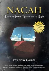 Nacah: Journey from Darkness to Light Computer Game  (Access Code Only)
