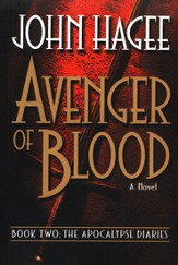 Avenger of Blood: A Novel