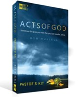 Acts of God Pastor's DVD Kit