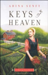 #2: Keys of Heaven