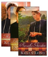 A Patch of Heaven Series, Vols. 1-3