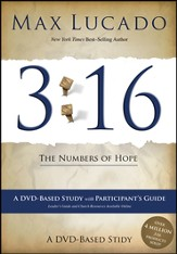 3:16 DVD-Based Small Group Study