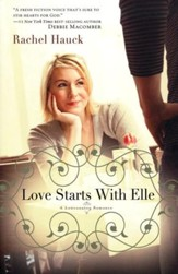 Love Starts with Elle, Lowcountry Romance Series #2