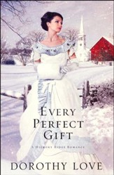 Every Perfect Gift, Hickory Ridge Series #3