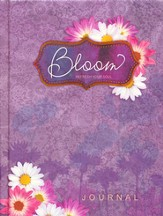 Journal Bloom, Refresh Your Soul