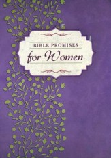Bible Promises for Women --Slightly Imperfect