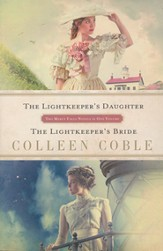 The Lightkeeper's Daughter and The Lightkeeper's Bride, 2-in-1