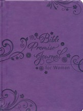 Bible Promise Journal for Women