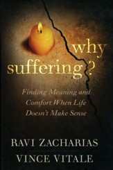 Why Suffering? Finding Meaning and Comfort When Life  Doesn't Make Sense - Slightly Imperfect