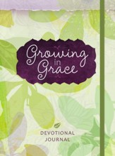 Growing in Grace: Devotional Journal
