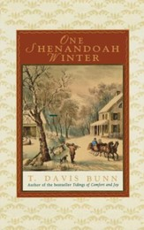 One Shenandoah Winter - eBook