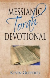 550448: Messianic Torah Devotional: Messianic Jewish Devotionals for the Five Books of Moses
