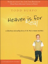Heaven is For Real, Conversation Guide