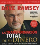 La Transformación Total de su Dinero, Audiolibro  (The Total Money Makeover, Audiobook), CD