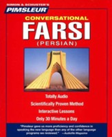 Conversational Farsi (Persian)