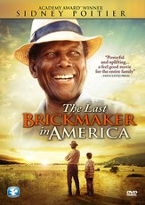 The Last Brickmaker in America, DVD