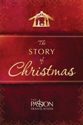 The Story of Christmas, Paperback
