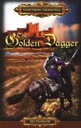The Golden Dagger #2