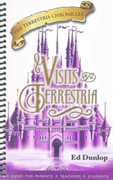 Visits to Terrestria Study Guide   - Slightly Imperfect